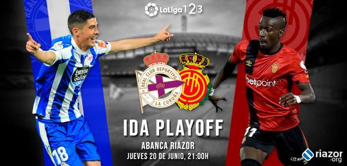 Deportivo – Mallorca: La última palabra de Riazor