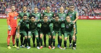 Sporting-Deportivo once inicial