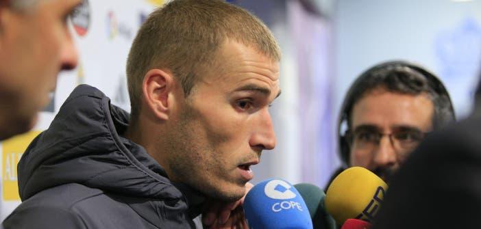 Álex Bergantiños Elche Deportivo