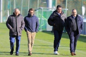 Consejo Deportivo Armenteros