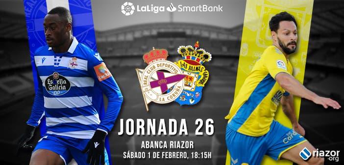 Deportivo Las Palmas