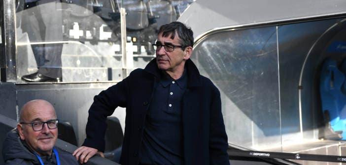 """Fernando Vázquez: """"Tenía la ilusión de pasar mis últimos años como entrenador cerca de casa"""""""