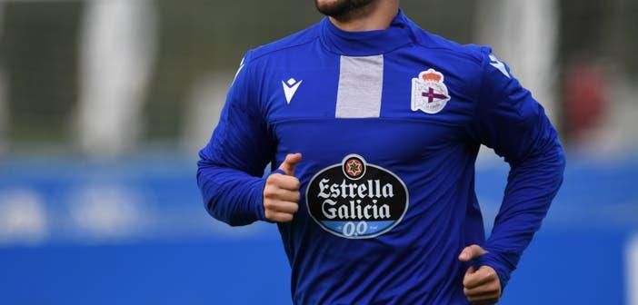 Salamanca vs Deportivo horario