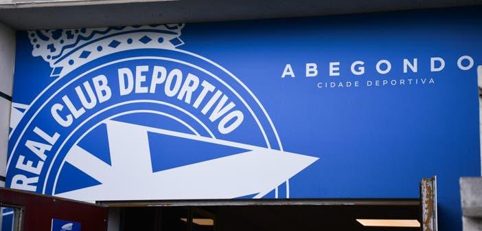 El Deportivo no se presentó en Abegondo