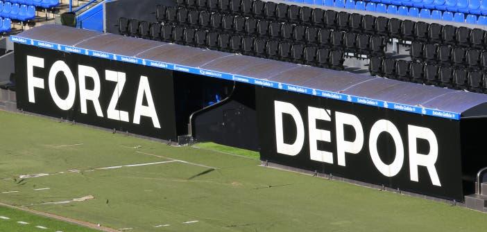 horario Deportivo vs El Ejido
