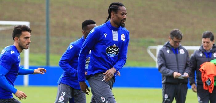 Abdoulaye Ba Deportivo