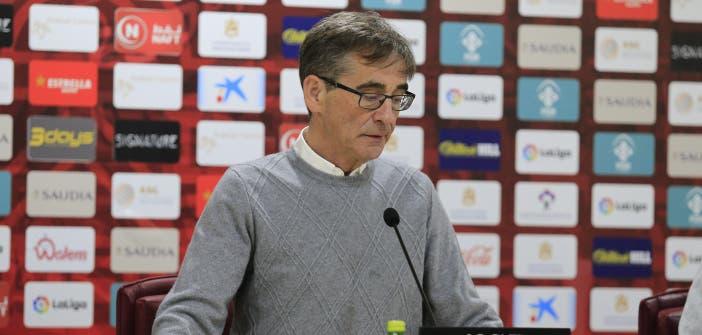 Fernando Vázquez Elche vs Deportivo