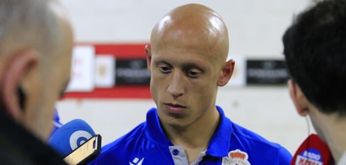 Víctor Mollejo Deportivo
