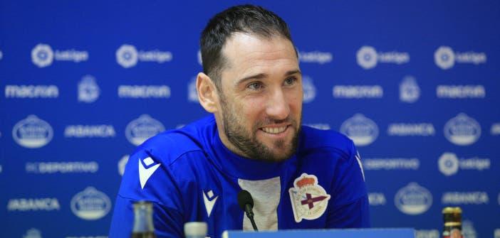 Dani Giménez Deportivo