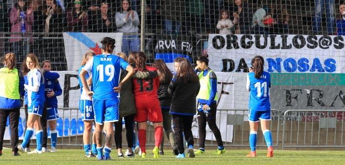 Decepción Dépor ABANCA Oviedo