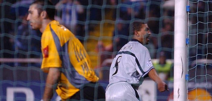 Deportivo Juventus Djalminha