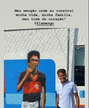 Bebeto Flamengo