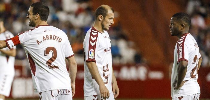 Rayo vs Albacete