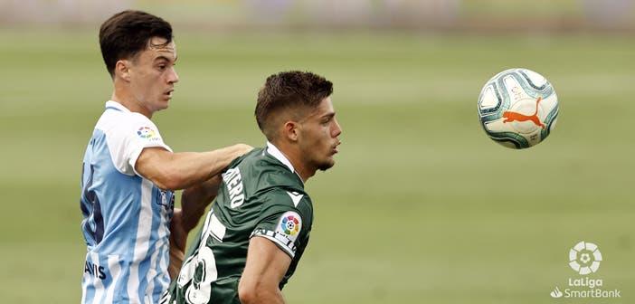 Málaga vs Deportivo