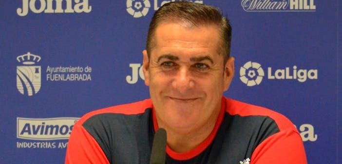 """Sandoval: """"No entiendo el enfado del Deportivo, nadie dijo que esto no se iba a jugar"""""""
