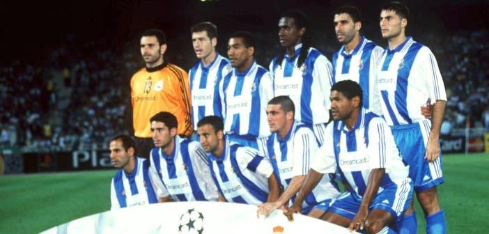 Panathinaikos Deportivo