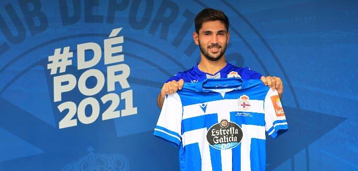 Rui Costa Deportivo