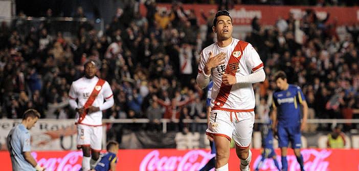 Miku, nuevo jugador del Deportivo