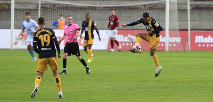 Compostela vs Deportivo Borges