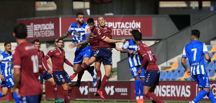 Pontevedra Deportivo