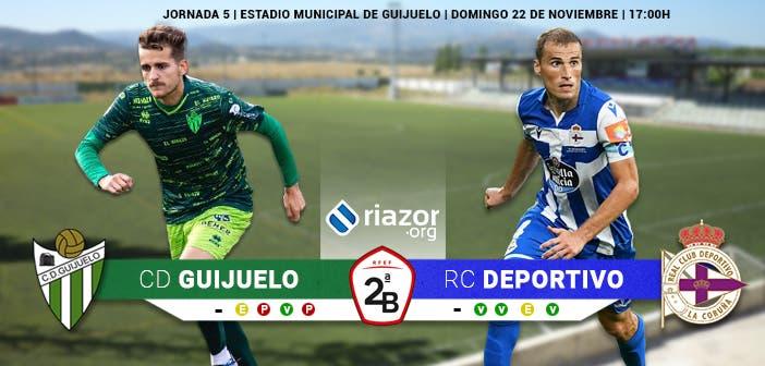 Guijuelo Deportivo