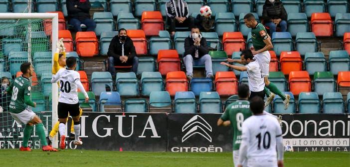 El peligro del Racing de Ferrol está en el aire