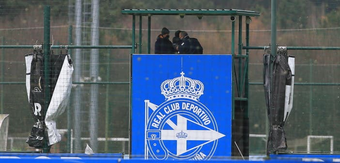 Deportivo se asocia con Soccer Systema Pro