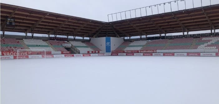 nieve Zamora ruta de la plata