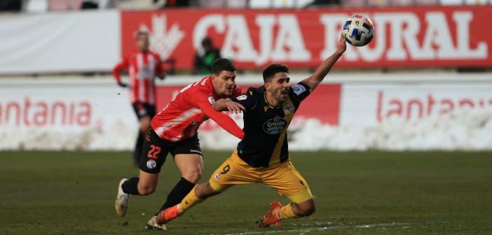 Zamora vs Deportivo