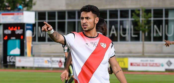Barral explica la operación por Sergio Moreno