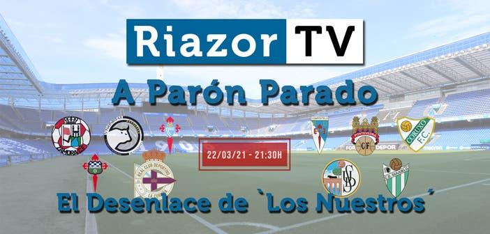 directo RiazorTV
