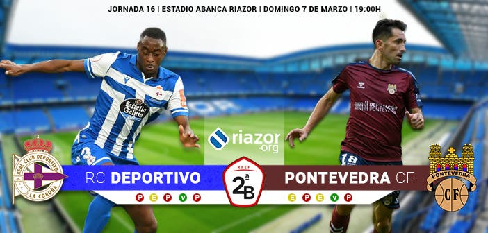 Deportivo Pontevedra previa