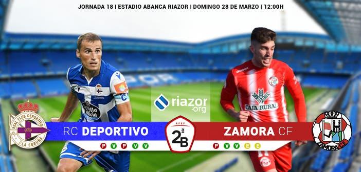 Deportivo Zamora
