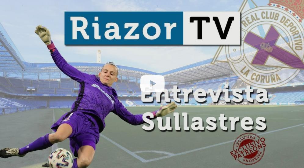 Entrevista con Sullastres