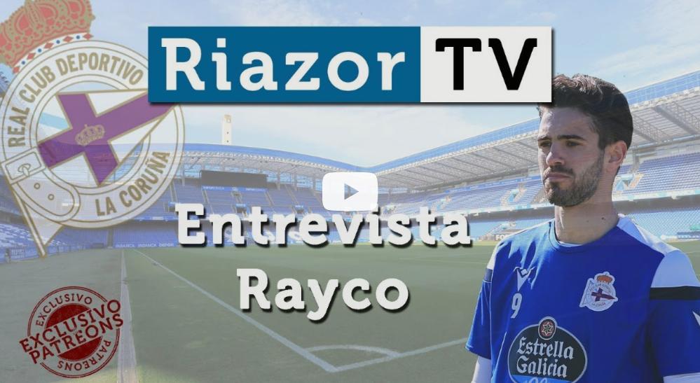 Entrevista con Rayco