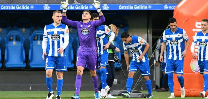 Deportivo Pontevedra notas