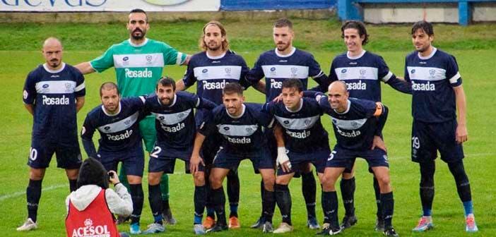 Marino de Luanco, rival Deportivo