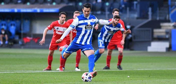 El Deportivo visita al Marino de Luanco