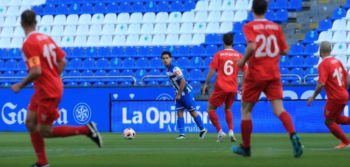 Deportivo Marino de Luanco directo