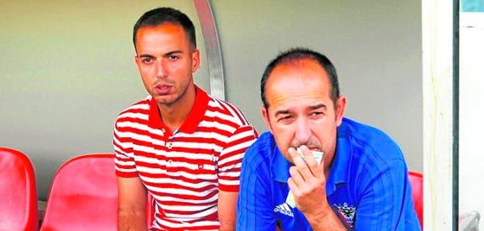 Diego Diz habla de Borja Jiménez y Álex Martínez