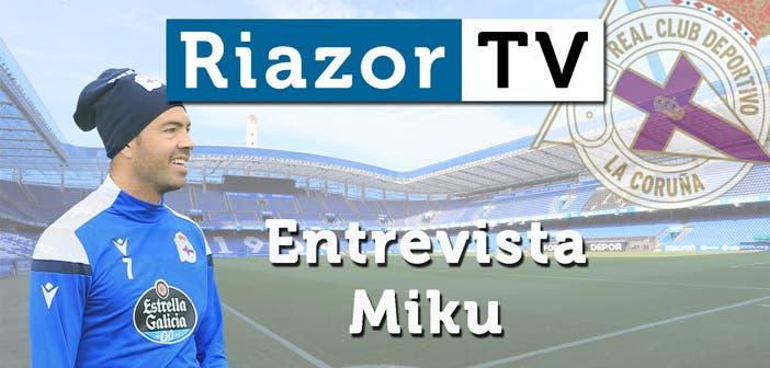 Entrevista con Miku