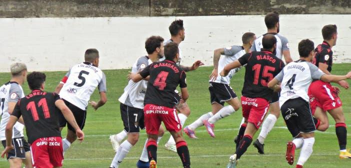 El Tudelano jugará en la Primera RFEF