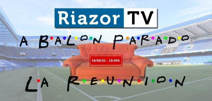 Directo en RiazorTV