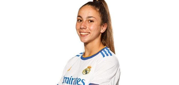 Athenea del Castillo ficha por el Real Madrid