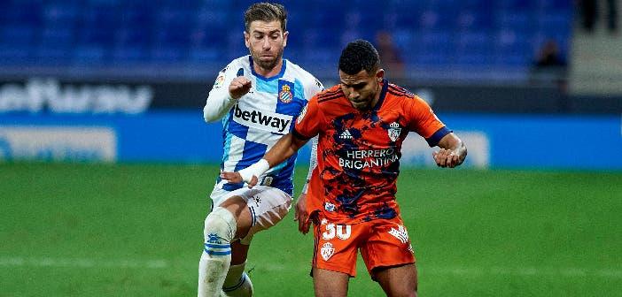 Juergen Elitim es nuevo jugador del Deportivo
