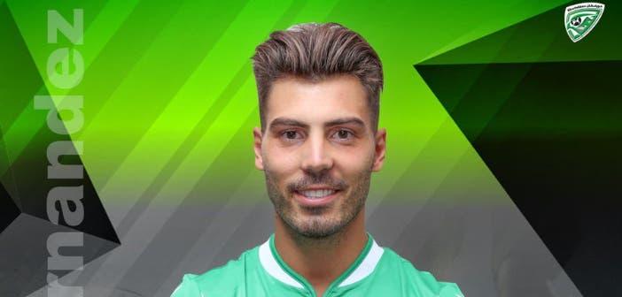 Luis Fernández firma por el Khorfakkan FC