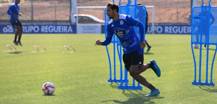 Celso Borges ha sido incluido en el ERE del Deportivo