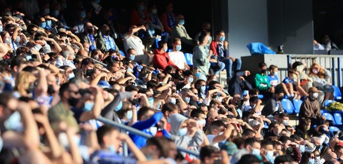 La afición del Deportivo podrá sacar entradas contra Unionistas
