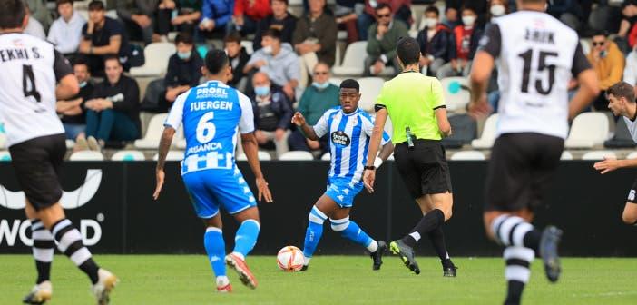 Real Unión Deportivo directo - william y Juergen