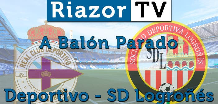 pospartido Deportivo vs SD Logroñés en directo